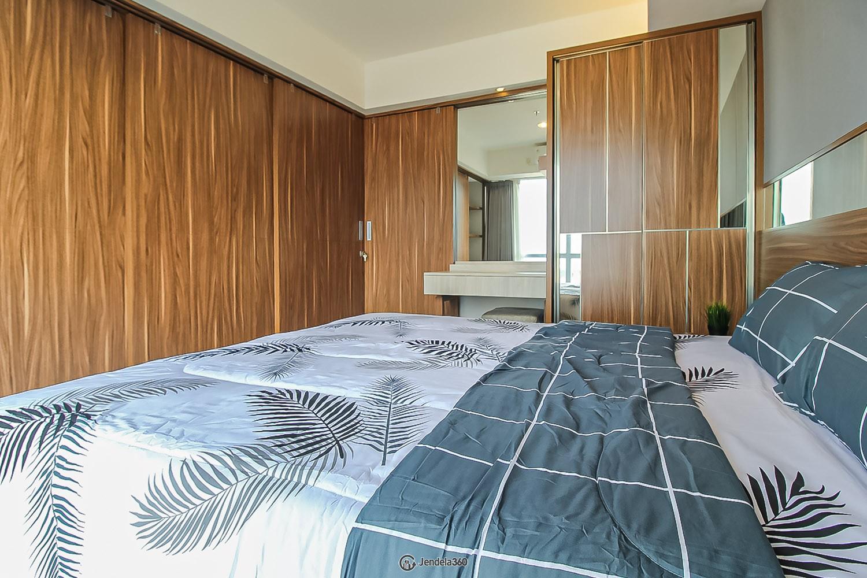 Bedroom Apartemen The H Residence
