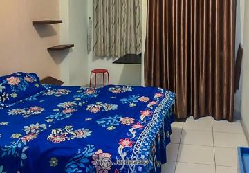 Kota Ayodhya Apartment Studio View City