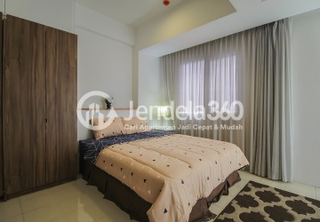 Puri Park View Apartment Studio Fully Furnished