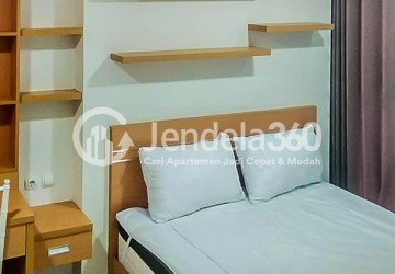 Brooklyn Alam Sutera Apartment 1BR Fully Furnished