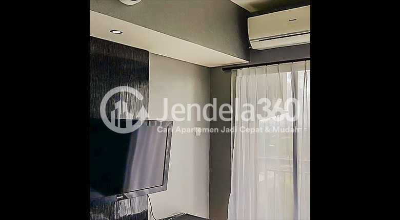 Bedroom Serpong Green View Apartment