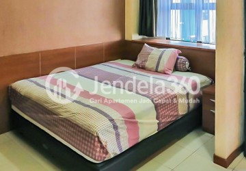Salemba Residence 1BR Fully Furnished