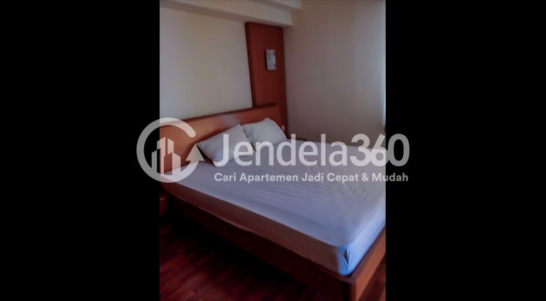 Bedroom Taman Anggrek Condominium Apartment