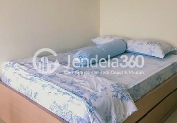 Taman Melati Margonda Apartment Studio Fully Furnished