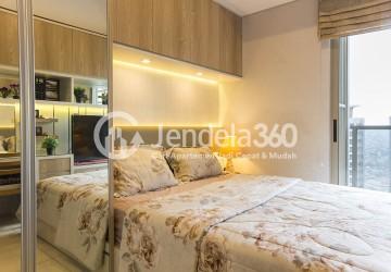 Taman Anggrek Residence Studio Tower F