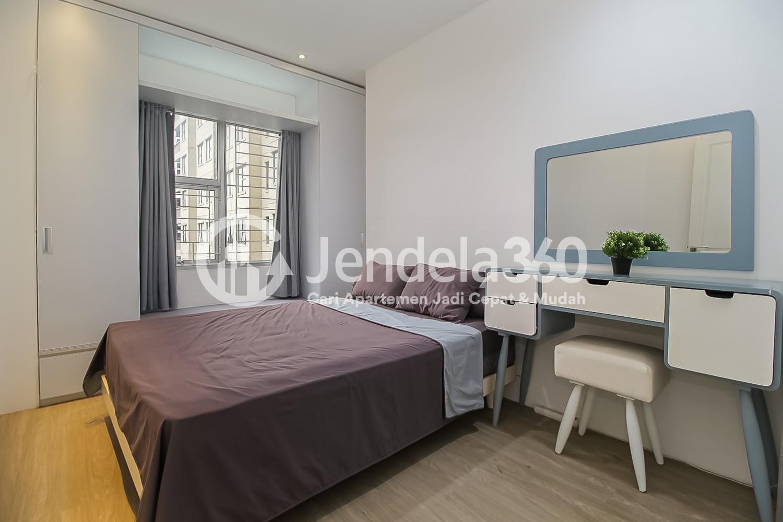 Bedroom Casablanca Mansion