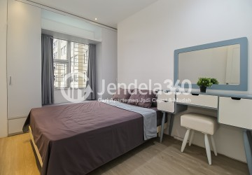 Casablanca Mansion 1BR Fully Furnished
