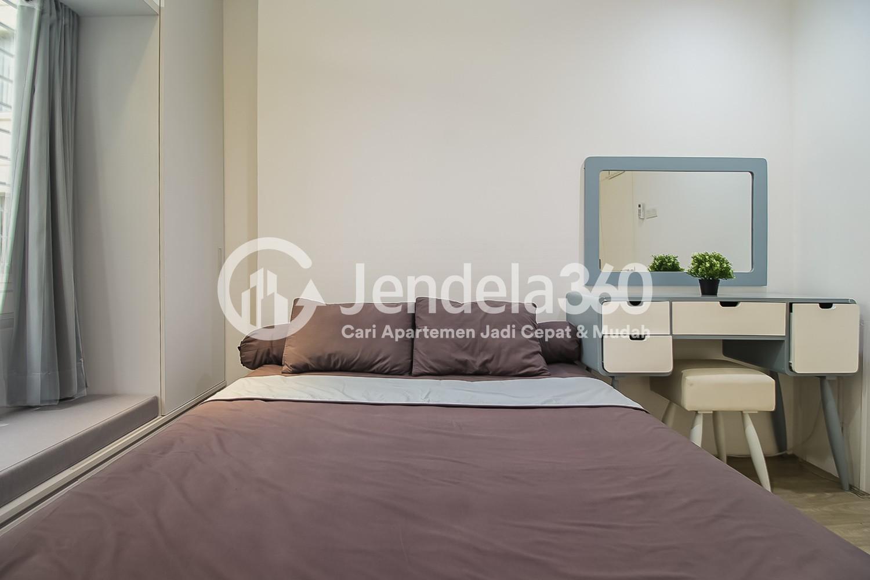 Bedroom Casablanca Mansion Apartment