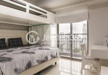 The Mansion Kemayoran Jasmine 1BR View City