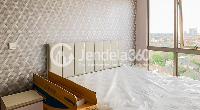 Bedroom Apartemen M-Town Signature Serpong