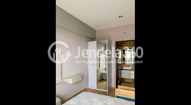 Bedroom M-Town Signature Serpong