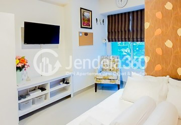 Grand Kamala Lagoon Apartment 1BR Fully Furnished