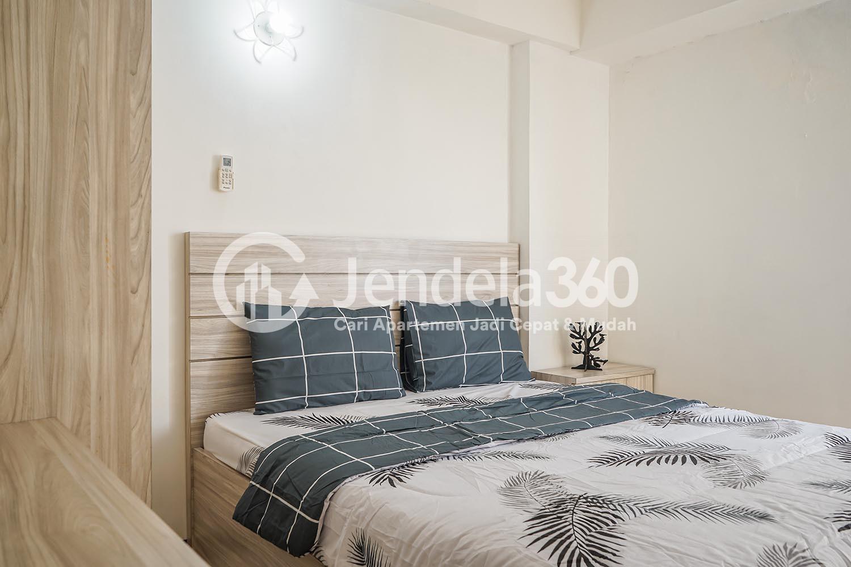 Bedroom Apartemen Semanan Indah Apartment