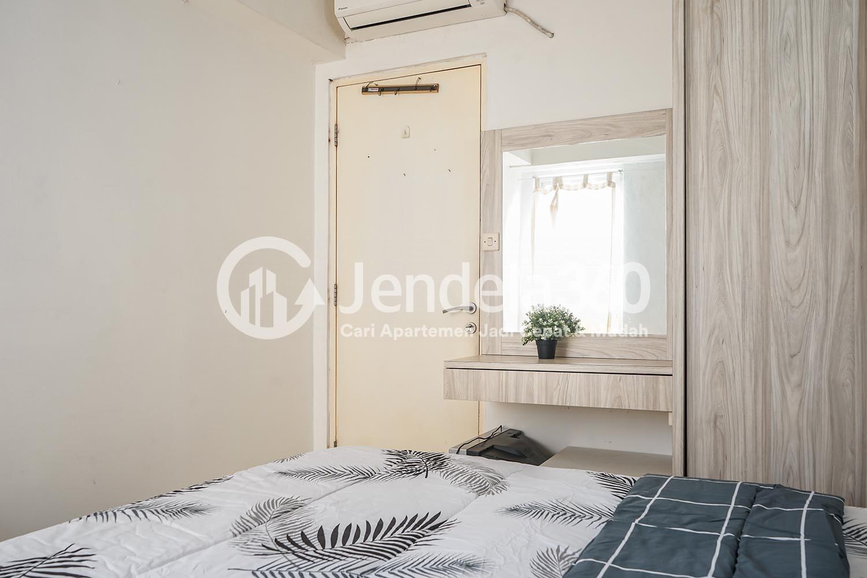 Bedroom Semanan Indah Apartment