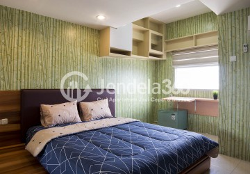 Teluk Intan Apartment 1BR Fully Furnished
