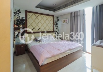 Royal Mediterania Garden Residence 3BR View City