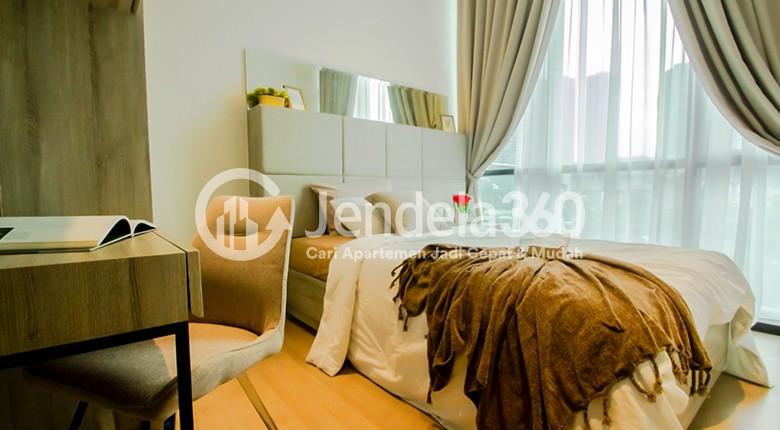 Bedroom La Vie All Suites Apartment