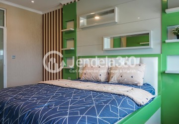 Ancol Mansion Apartment Studio Fully Furnished