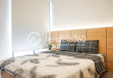 Sudirman Suites Jakarta 1BR Fully Furnished