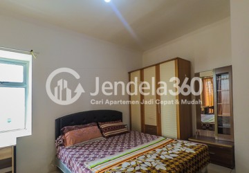 Mediterania Garden Residence 2 3BR Fully Furnished