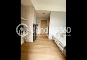 B Residence BSD Studio Fully Furnished