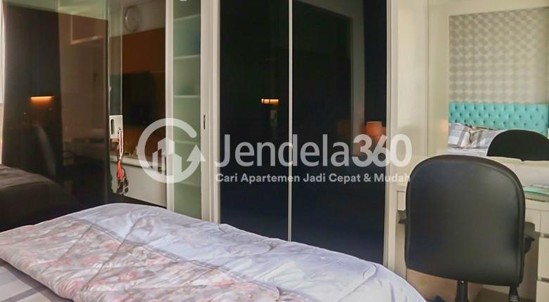 Bedroom Apartemen Dago Suites Apartment