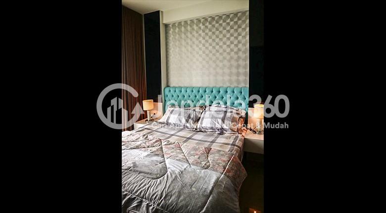Bedroom Dago Suites Apartment