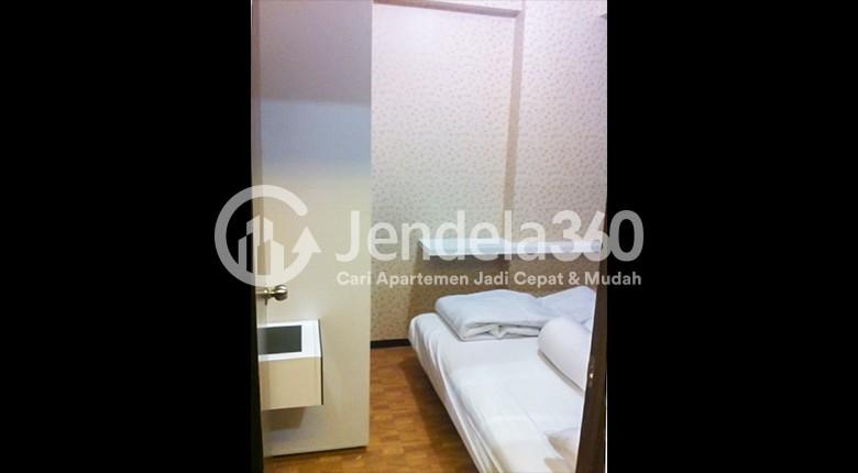 Bedroom Apartemen The Suites @ Metro Bandung