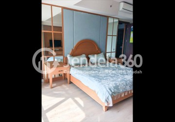 Kemang Village Apartment 2BR Semi Furnished