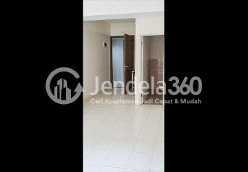 Podomoro Golf View Apartment 1BR Non Furnished