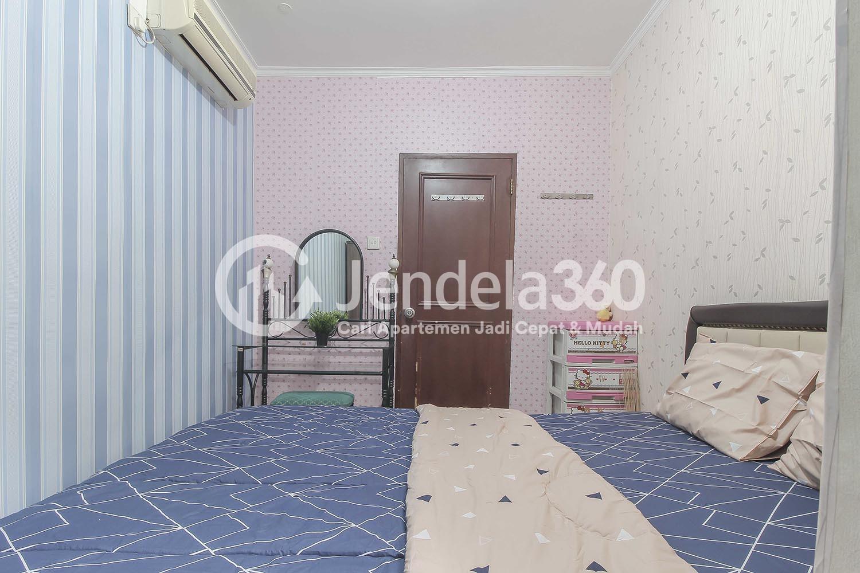 Bedroom Apartemen Mediterania Gajah Mada Apartment