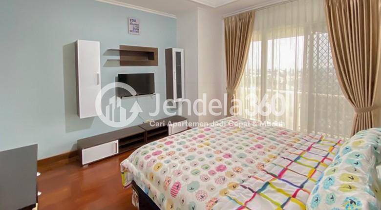 Bedroom Kedoya Elok Apartment