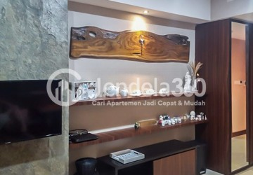 U Residence Karawaci Studio Fully Furnished