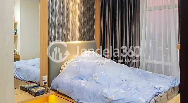 Bedroom Apartemen Menteng Park