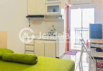 Cinere Resort Apartment Studio Tower Senggigi