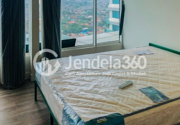 Grand Kamala Lagoon Apartment 2BR Semi Furnished