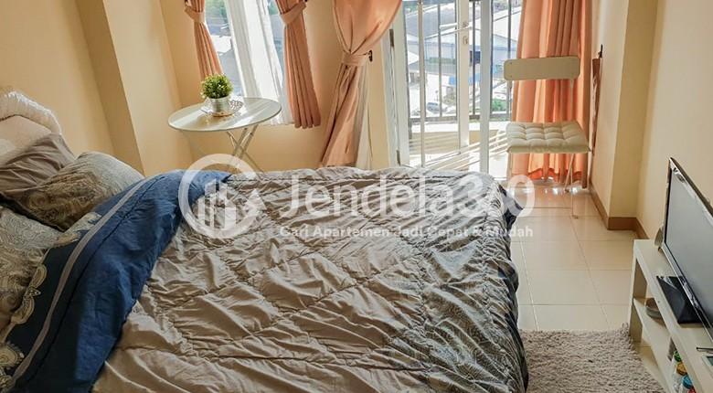 Bedroom Apartemen Victoria Square Apartment