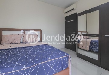 Tamansari Semanggi Apartment 1BR View City