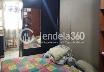 Gading Nias Apartment Studio Tower Alamanda
