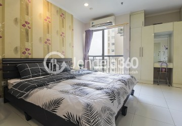 MOI City Home Studio Fully Furnished