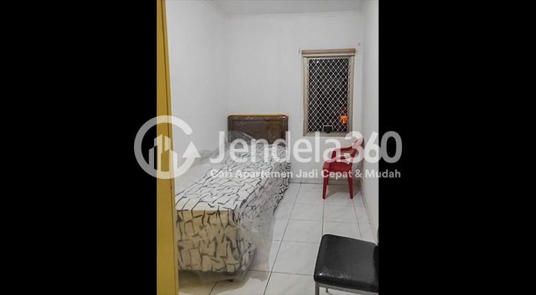 Bedroom Apartemen Mediterania Garden Residence 1