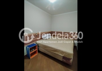 Mediterania Garden Residence 1 1BR Fully Furnished