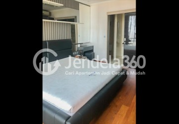 Ancol Mansion Apartment 1BR Fully Furnished