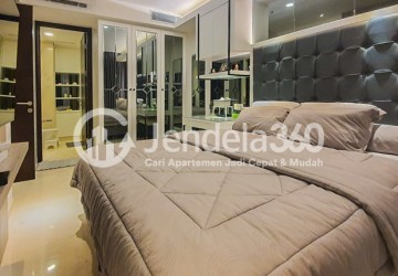 Ciputra World 2 Apartment 2BR Tower Residence