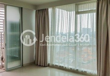 Kuningan Place Apartment 3BR Tower Infinia