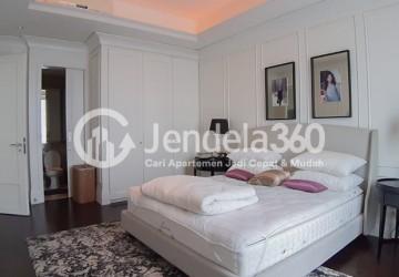 Kemang Village Apartment 3BR Fully Furnished