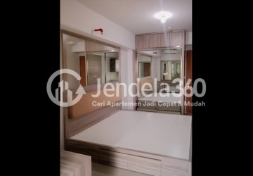 Bintaro Park View Studio Fully Furnished