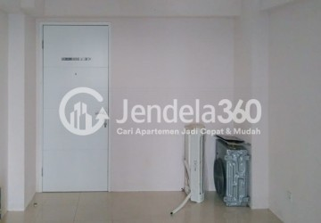 Bassura City Apartment Studio Semi Furnished