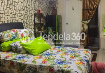 Kalibata City Green Palace Studio Tower Nusa Indah