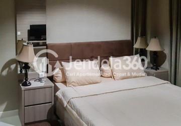 Kuningan City (Denpasar Residence) 1BR 0 Furnished